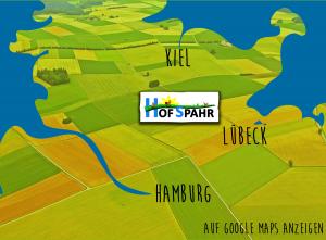 Karte mit Link zu Google Maps